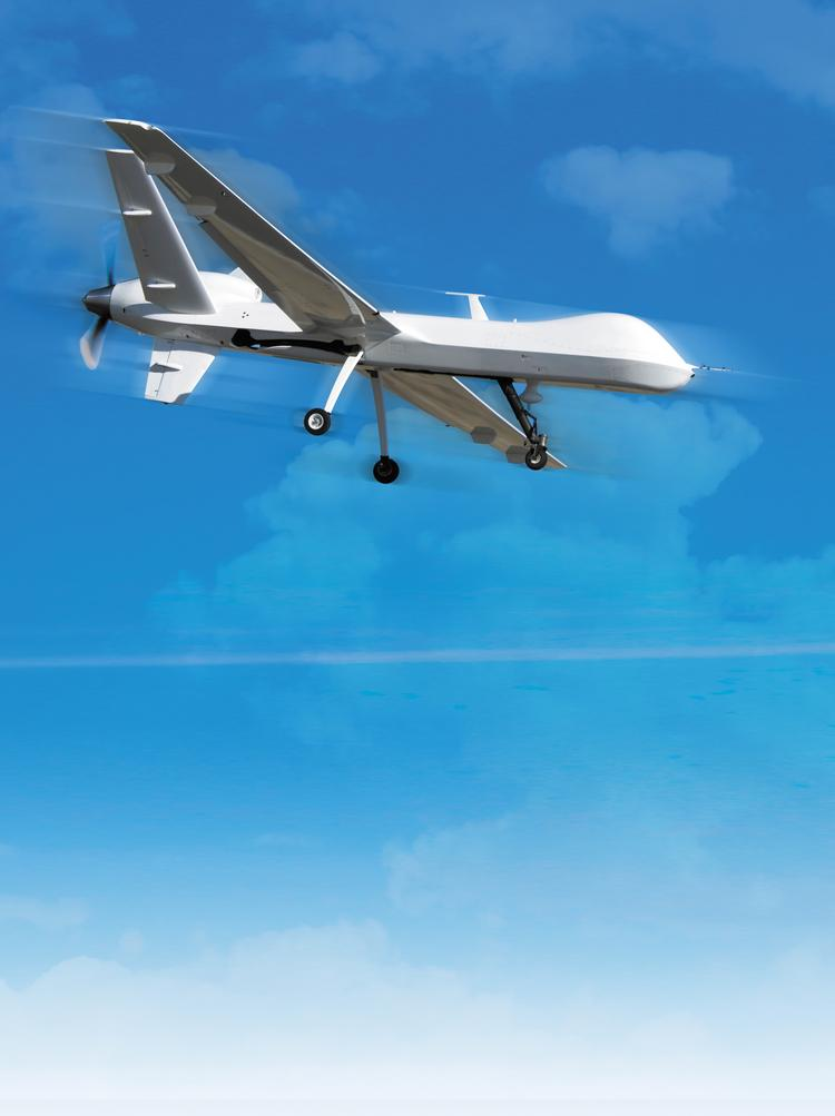 The first of the six federally designated test sites for unmanned aerial systems is online.