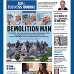 Introducing the new Triad Business Journal
