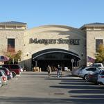 Velocis buys large Colleyville shopping center
