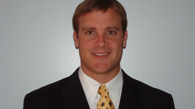 Doug Edwards is chief administrative officer for Franklin-based Video Gaming Technologies.