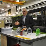 Bayer selects new name for MaterialScience business