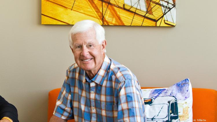 Dave Duffield is co-CEO of Workday and the founders of Maddie's Fund.