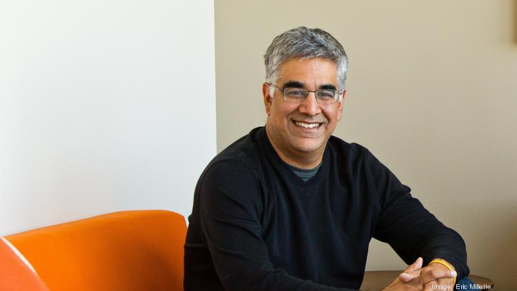 Aneel Bhusri will bring some of his knowledge of cloud computing, software and venture capital to Intel's board.