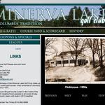 Fischer sees 335 houses at Minerva Lake Golf Club