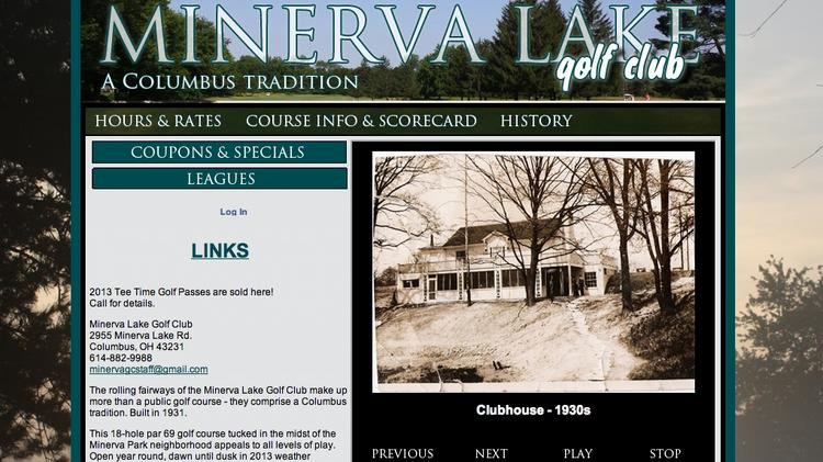 Minerva Lake is the latest course in Central Ohio to be eyed for housing.