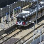More police proposed for MetroLink trains, stations