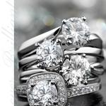 Diamond-like jewelers Charles & Colvard rewards top execs
