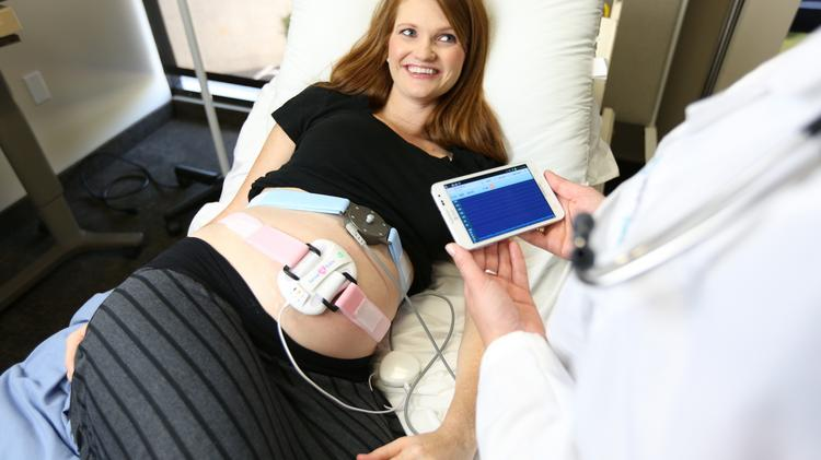 Sense4Baby Inc., the developer of a wireless fetal/maternal monitoring system to perform non-stress testing for high-risk pregnancies, has been acquired by AirStrip