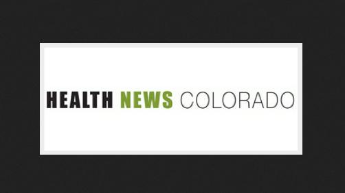 Health News Colorado is a news partner of the Denver Business Journal. Health News Colorado is a project of the Buechner Institute for Governance at the School of Public Affairs of the University of Colorado Denver. Its reports are copyright © University of Colorado and used by permission.