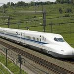 Dallas or bust: Bullet train will mean big changes for Houston