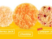 General Mills is testing Frollicks All Cheese Crisps in Denver before a national rollout.