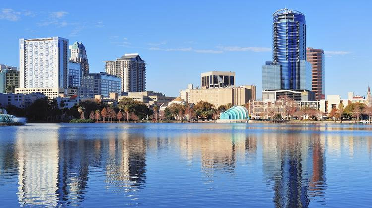 Orlando is becoming more of a hot spot for tech startups.