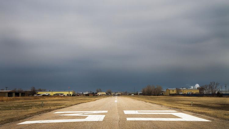 With Beechcraft's future secure, one of the biggest questions about the local economy has been removed. There will be cuts in the short term as Beechcraft and Cessna merge, but it appears the last big domino from the great recession has fallen.