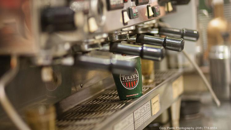 Global Baristas, which owns Tully's retail stores, said it is working to resolve issues with Keurig Green Mountain, the company suing it for a licensing violation.