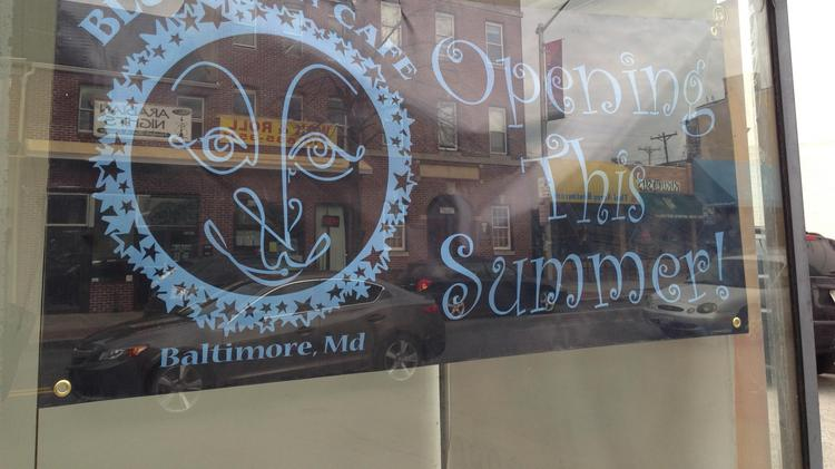 Blue Moon Cafe, a popular Fells Point breakfast spot, plans to open a second location on Light Street in Federal Hill.