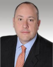 Vincent Signorello, president and CEO, Florida East Coast Industries; president, Flagler