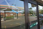 The 7 Eleven on Kenny Road has closed as well.