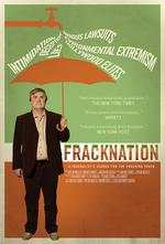 Documentary 'FrackNation' takes aim at hydraulic fracturing's opponents