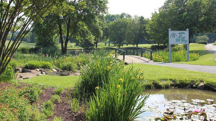 Monument Realty is planning to build up to 600 homes at the Montgomery Village Golf Club in Gaithersburg.