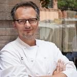Sagamore partners with <strong>James</strong> <strong>Beard</strong> Award-winning chef for distillery, hotel