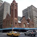 Duly Noted: Churches benefit from sky-high land prices (Video)