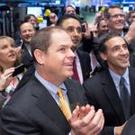 Aerohive Networks struggles to hold IPO price after raising $75M
