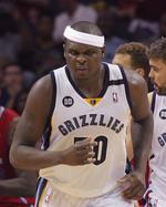 Grizzlies gear up for holiday appearances