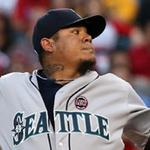 Mariners open 2014 season on the road in Anaheim