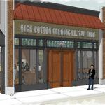 High Cotton taproom renovation to cost $227K