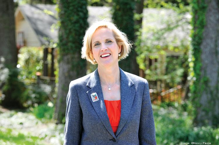 N.C. Rep. Ruth Samuelson (R-Mecklenburg) has decided not to seek re-election.