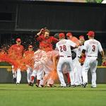 Reds: Middle of pack in ticket resale market