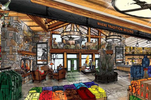 field stream store coming to hoover birmingham business journal
