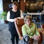Cover Story: Twin Cities co-working beyond CoCo