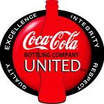 Coca-Cola Bottling Co. United to assume territories across four states