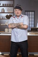 Does Rodney Henry have what it takes to be the next 'Food Network Star?'