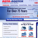 Roto-Rooter to open satellite location in downtown Dayton