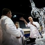 Wake Tech brings in chefs for annual cooking competition
