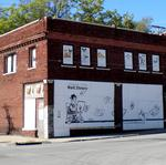 Disney's former studios on Troost will be revived as museum