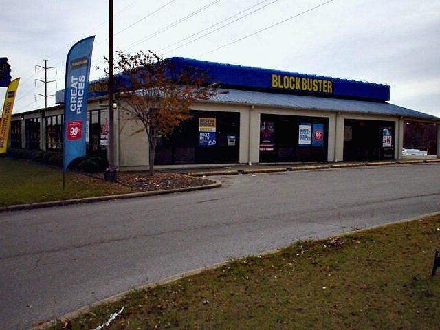 The Eastwood ABC store is relocating to the former Blockbuster building near the intersection of boulevards Crestwood and Oporto-Madrid.