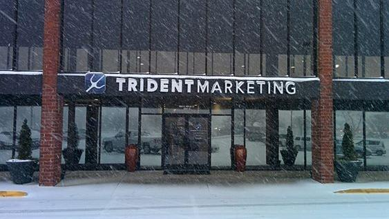 Trident Marketing is located in Southern Pines, with an office in Cary.