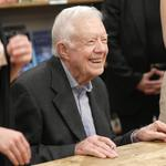 What 89-year-old can draw 1,000 people into a Seattle bookstore?