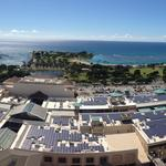 Ala Moana Center completes one of Hawaii's largest rooftop solar energy projects