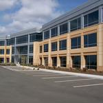 Two large leases nearly fill Rocklin building in four months