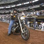 Top Brewers exec vows to win back Harley as Miller Park sponsor