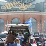Is the $10 estimate for annual Miller Park tax payment legitimate?