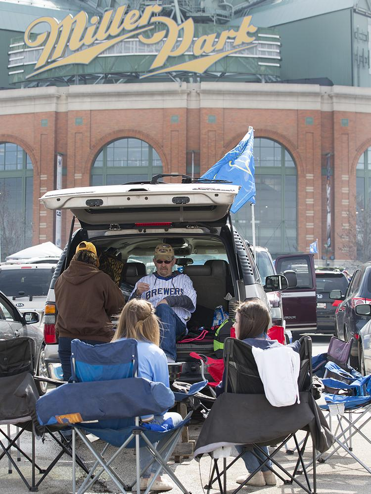 The stadium district staff took the population estimate for the five-county Miller Park tax region from a U.S. Census Bureau report in July 2012. Sales tax collections figures were from a year-end 2013 report by the state Department of Revenue.