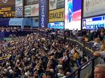 Rays opening day delivers enhanced fan experience