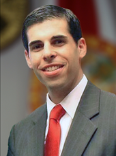 Jesse Panuccio joined the Florida Department of Economic Opportunity as executive director in January 2013