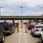 Texas-Mexico border to gain 2,000 customs officers