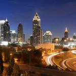 Atlanta's office building owners see lowest vacancy since 2008